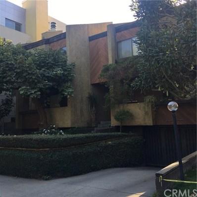 1511 S Bentley Avenue UNIT 1, Los Angeles, CA 90025 - MLS#: OC17268812