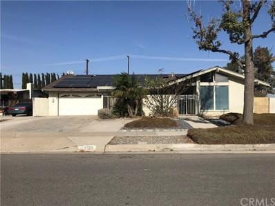 1529 E Riverview Avenue, Orange, CA 92865 - MLS#: OC17268982