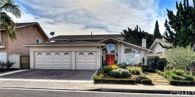 11334 Coriender Avenue, Fountain Valley, CA 92708 - MLS#: OC17269095