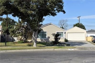 11917 Gridley Road, Norwalk, CA 90650 - MLS#: OC17269244
