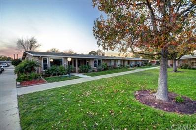 13310 N. Fairfield Lane #176L M#7, Seal Beach, CA 90740 - MLS#: OC17269255