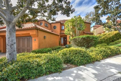 615 Bay Hill Drive, Newport Beach, CA 92660 - MLS#: OC17269315