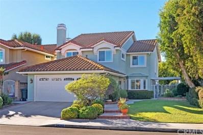 24252 Rochelle Street, Laguna Niguel, CA 92677 - MLS#: OC17269422