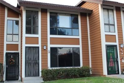 25885 Trabuco Road UNIT 24, Lake Forest, CA 92630 - MLS#: OC17269427