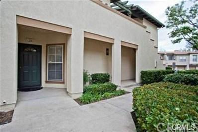 25 Via Ermitas, Rancho Santa Margarita, CA 92688 - MLS#: OC17269491