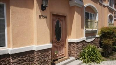 5794 Kingman Avenue, Buena Park, CA 90621 - MLS#: OC17269536
