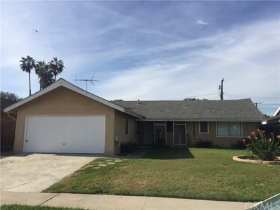 18641 Redwood Street, Fountain Valley, CA 92708 - MLS#: OC17269635