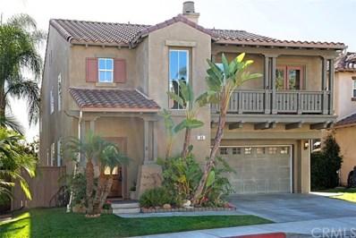 45 Avenida Merida, San Clemente, CA 92673 - MLS#: OC17269756