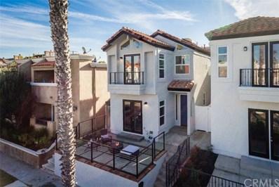 312 18th Street, Huntington Beach, CA 92648 - MLS#: OC17269802