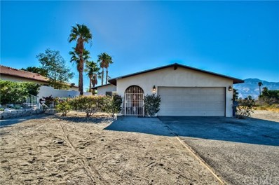 66199 Avenida Ladera, Desert Hot Springs, CA 92240 - MLS#: OC17269820