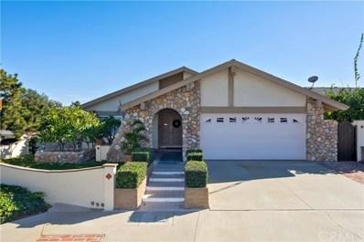 5552 Oak Meadow Drive, Yorba Linda, CA 92886 - MLS#: OC17269865
