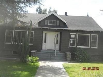 600 San Francisco Avenue, Pomona, CA 91767 - MLS#: OC17269927