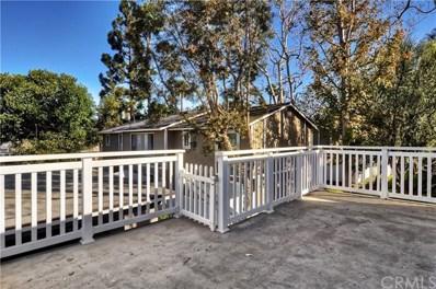 8442 El Arroyo Drive UNIT 34, Huntington Beach, CA 92647 - MLS#: OC17269948