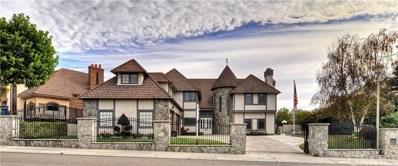 25506 Nellie Gail Road, Laguna Hills, CA 92653 - MLS#: OC17269956