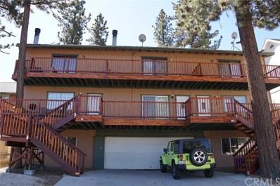 41764 Brownie Lane UNIT 5, Big Bear, CA 92315 - MLS#: OC17270338