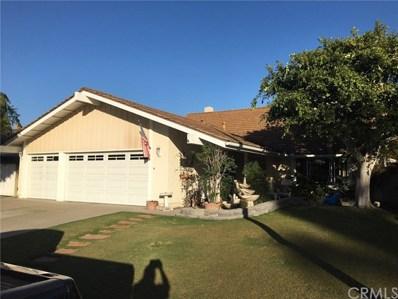 21042 Shackleford Circle, Huntington Beach, CA 92646 - MLS#: OC17270423