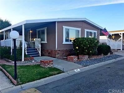 692 N. Adele UNIT 44, Orange, CA 92867 - MLS#: OC17270500