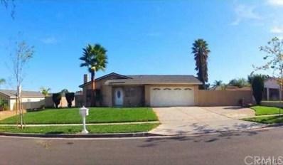 1519 S Vicentia Avenue, Corona, CA 92882 - MLS#: OC17270867