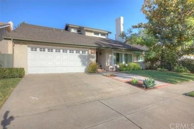 24425 Peacock Street, Lake Forest, CA 92630 - MLS#: OC17270984
