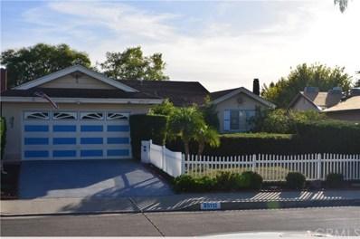 25112 Monte Verde Drive, Laguna Niguel, CA 92677 - MLS#: OC17271101