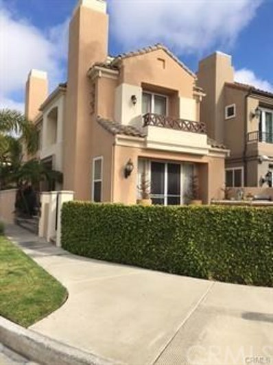 501 21 Street, Huntington Beach, CA 92648 - MLS#: OC17271356