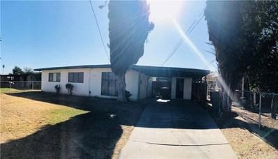 1415 W 17th Street, San Bernardino, CA 92411 - MLS#: OC17271483