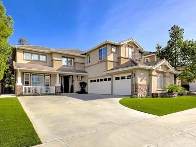 44 Ledgewood Drive, Rancho Santa Margarita, CA 92688 - MLS#: OC17271484