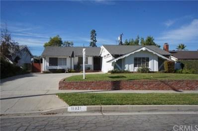 11931 Groveland Avenue, Whittier, CA 90604 - MLS#: OC17271553