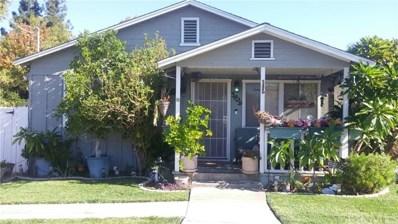 3829 Golden Avenue, Riverside, CA 92505 - MLS#: OC17271558