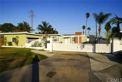 11382 Barclay Drive, Garden Grove, CA 92841 - MLS#: OC17271574