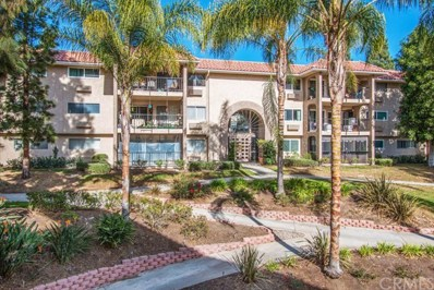 3241 San Amadeo UNIT 2B, Laguna Woods, CA 92637 - MLS#: OC17271678