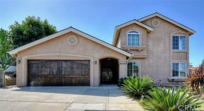 26532 Salamanca Drive, Mission Viejo, CA 92691 - MLS#: OC17271961