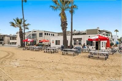 1504 W Oceanfront, Newport Beach, CA 92661 - MLS#: OC17271963