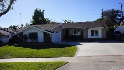 2240 Canterbury Lane, La Habra, CA 90631 - MLS#: OC17272077