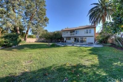 24851 Camberwell Street, Laguna Hills, CA 92653 - MLS#: OC17272102