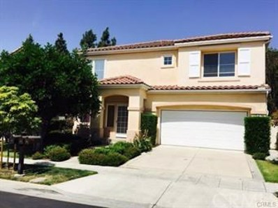 47 Straw Flower, Irvine, CA 92620 - MLS#: OC17272229