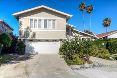 9801 Mammoth Drive, Huntington Beach, CA 92646 - MLS#: OC17272238