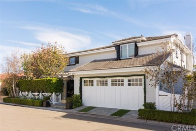 204 Via Lorca, Newport Beach, CA 92663 - MLS#: OC17272317