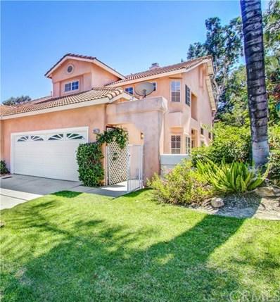 2957 Crape Myrtle Circle, Chino Hills, CA 91709 - MLS#: OC17272367
