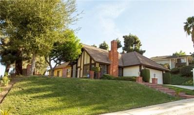 72 Meadow View Drive, Phillips Ranch, CA 91766 - MLS#: OC17272834