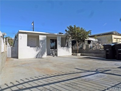 11935 167th Street, Artesia, CA 90701 - MLS#: OC17272910