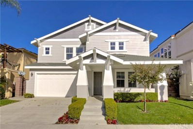 11 Tango Lane, Ladera Ranch, CA 92694 - MLS#: OC17273293