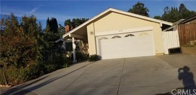 4541 Cheviot Drive, Irvine, CA 92604 - MLS#: OC17273326