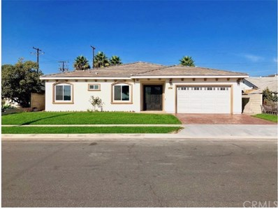 10341 16th Street, Garden Grove, CA 92843 - MLS#: OC17273456