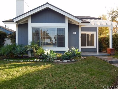 9 Rockwood, Irvine, CA 92614 - MLS#: OC17273761