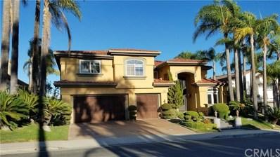 34 San Simeon, Laguna Niguel, CA 92677 - MLS#: OC17273790