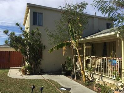 911 N Harbor Boulevard, Anaheim, CA 92805 - MLS#: OC17273830