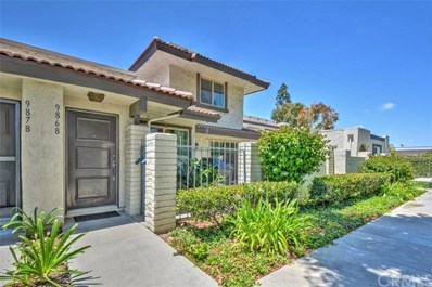 9868 Balboa Way, Cypress, CA 90630 - MLS#: OC17273902