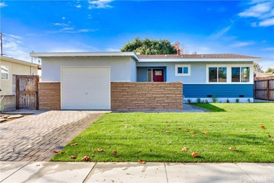 2615 Nipomo Avenue, Long Beach, CA 90815 - MLS#: OC17273921