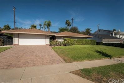 641 Dorothy Lane, Fullerton, CA 92831 - MLS#: OC17273956